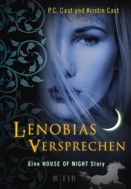 House of Night - Lenobias Versprechen