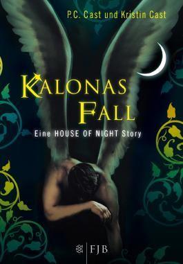 House of Night - Kalonas Fall