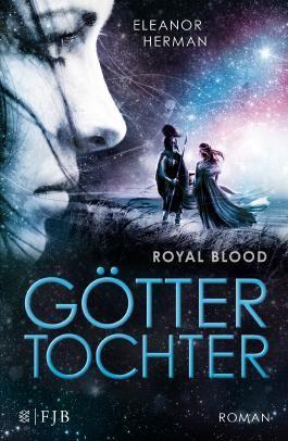 Göttertochter - Royal Blood