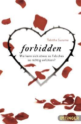Bildergebnis für forbidden lovelybooks