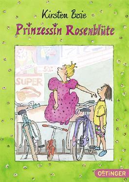 Prinzessin Rosenblüte