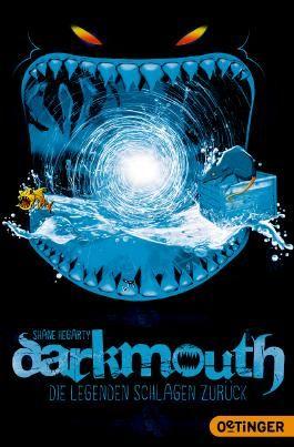 Darkmouth. Die Legenden schlagen zurück