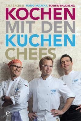Kochen mit den Küchenchefs