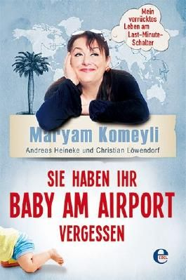 Sie haben Ihr Baby am Airport vergessen