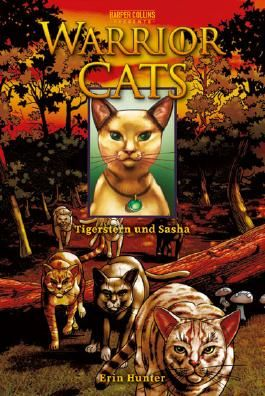 Warrior Cats (3in1) 02