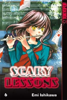 Scary Lessons 06