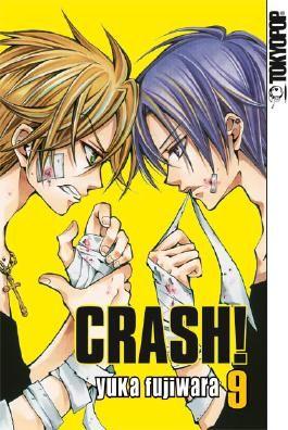 Crash! 09