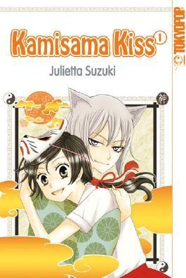 Kamisama Kiss 01