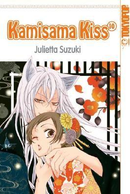 Kamisama Kiss 10