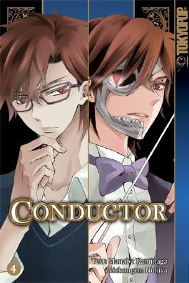 Conductor 04