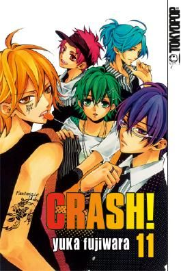Crash! 11
