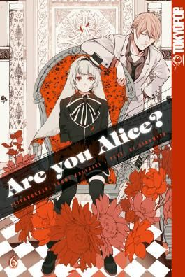Are you Alice? 06