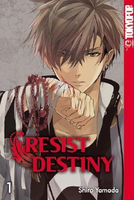 Resist Destiny 01