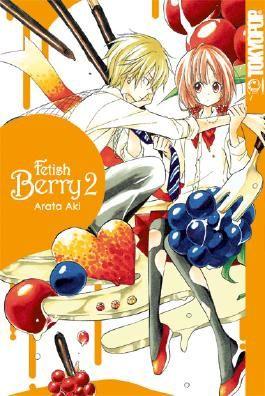Fetish Berry 02