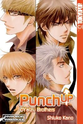 Punch Up + Yaizu Brothers