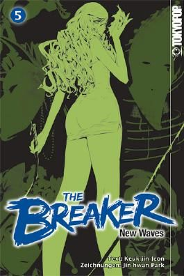 The Breaker - New Waves 05
