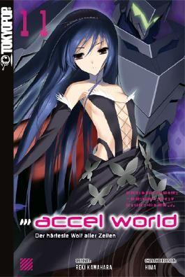Accel World - Novel 11