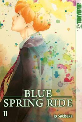 Blue Spring Ride 11