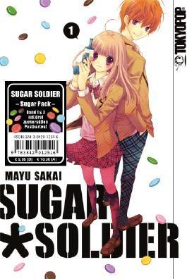 Sugar Soldier Starter Pack