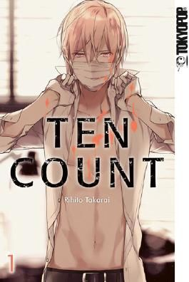 Ten Count. Bd.1