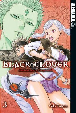 Black Clover 03