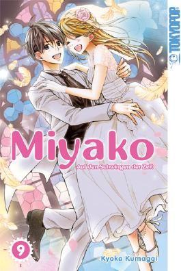 Miyako - Auf den Schwingen der Zeit 09