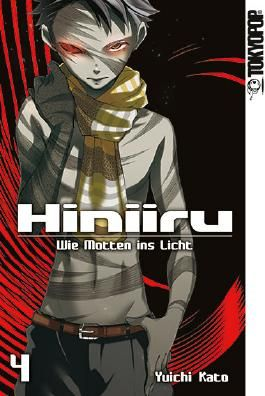Hiniiru - Wie Motten ins Licht 04