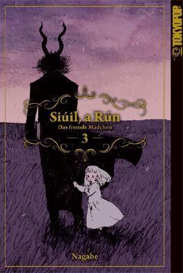Siúil, a Rún - Das fremde Mädchen 03