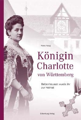 Königin Charlotte von Württemberg