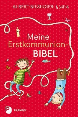 Meine Erstkommunionbibel