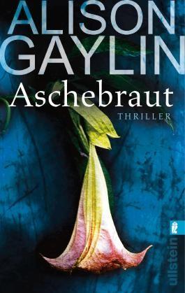 Aschebraut (Ein Brenna-Spector-Krimi)
