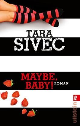 Maybe, Baby!: Roman (Chocolate Lovers 2)