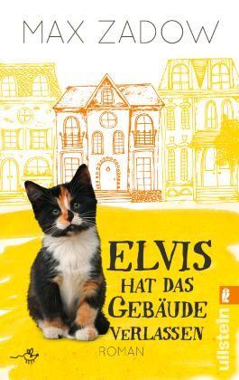 Elvis hat das Gebäude verlassen