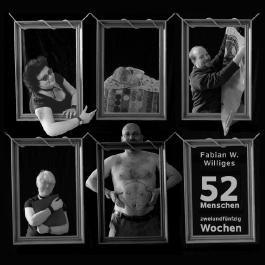 52 Menschen – 52 Wochen