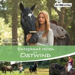Entspannt reiten mit Ostwind