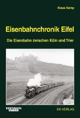 Eisenbahnchronik Eifel
