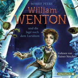 William Wenton und die Jagd nach dem Luridium