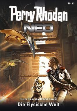 Perry Rhodan Neo 73: Staffel 8: Protektorat Erde