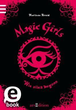 Magic Girls - Wie alles begann