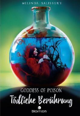 Goddess of Poison - Tödliche Berührung