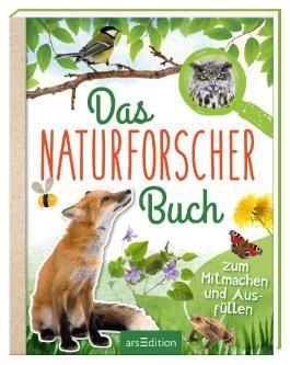 Das Naturforscher-Buch