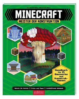 Minecraft - Meister der Konstruktion