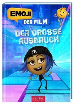 emoji - Der große Ausbruch