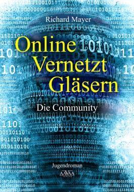 Online. Vernetzt. Gläsern. - Großdruck