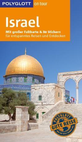 POLYGLOTT on tour Reiseführer Israel