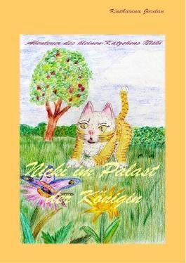 Abenteuer des kleinen Kätzchens Nicki