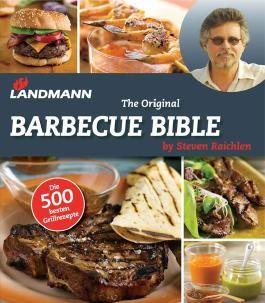 Landmann - The Original Barbecue Bible