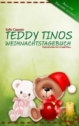 Teddy Tinos Weihnachtstagebuch
