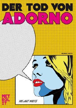 Der Tod von Adorno