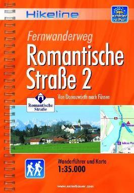 Fernwanderweg Romantische Straße 2